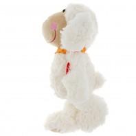 Мягконабивная игрушка sigikid, Овечка Эмма средняя, Милая коллекция