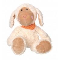 Мягконабивная игрушка sigikid, Овечка Эмма большая, Милая коллекция